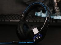 神秘的魄力 声丽G95游戏耳机仅售89元