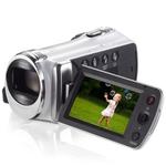 52倍光变 三星HMX-F90BP摄像机仅1139元