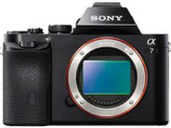 索尼发布E卡口无反相机最新版固件