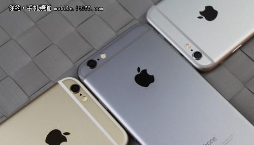 联通电信:合约版iPhone6全网通