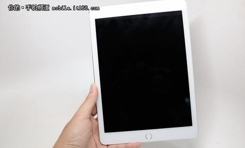极致超薄 iPad Air2高清谍照曝光