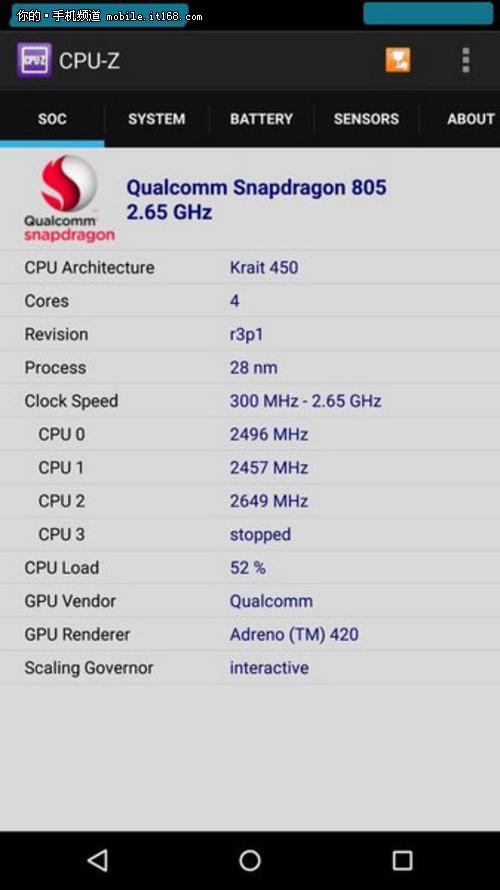 售2568元 5.9寸屏Nexus本月发布