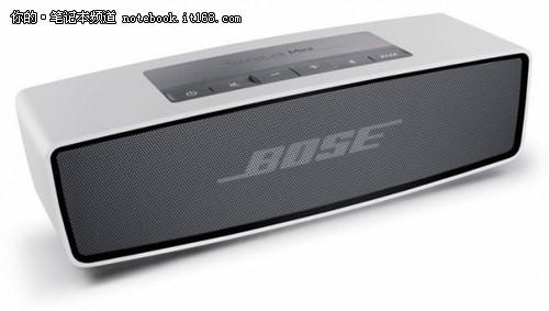 苹果准备将BOSE音响从零售商店当中下架