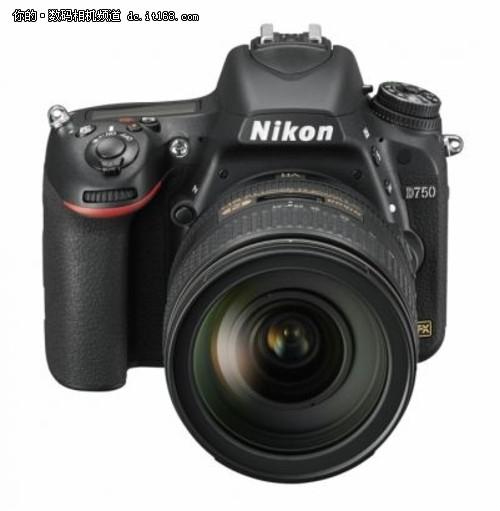 高品质图像高规格 尼康D750技术问题Q&A