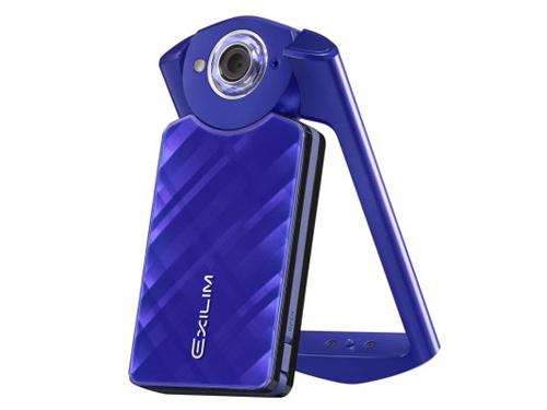 高大上自拍 卡西欧原装美颜相机6488元