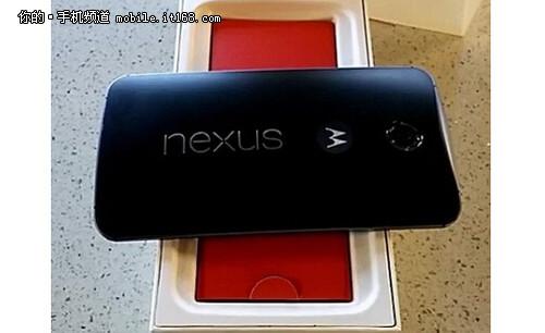 谷歌Nexus 6样张曝光 支持防水