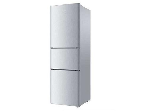 家用首选 海尔205升三门冰箱低价1599元