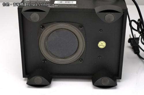 秒杀同价位 耳神ER-286多媒体音箱评测