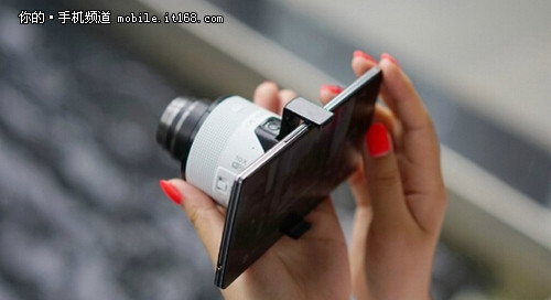 或携N3一同登场 OPPO推外挂镜头