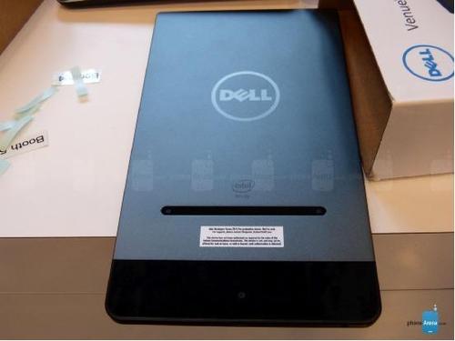 iPad Air 2非最薄 戴尔将发布5mm厚平板