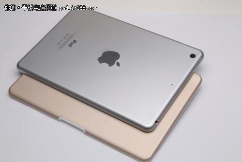 多彩iPad土豪金版蓝牙键盘谍照曝光