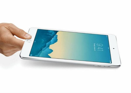 iPad Air 2续航测试出炉 表现不及前代