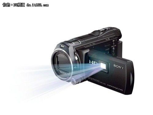 索尼HDR-CX240E 高清数码摄像机1680元