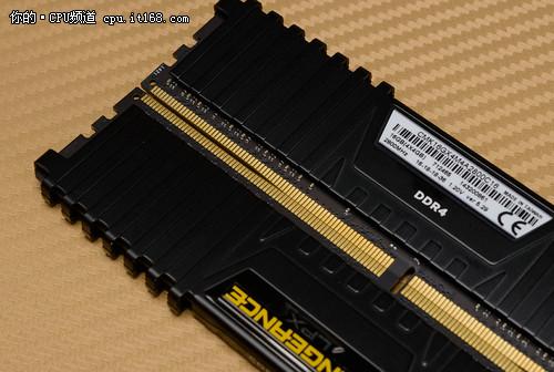 性能再次狂彪 海盗船DDR4 2800内存评测