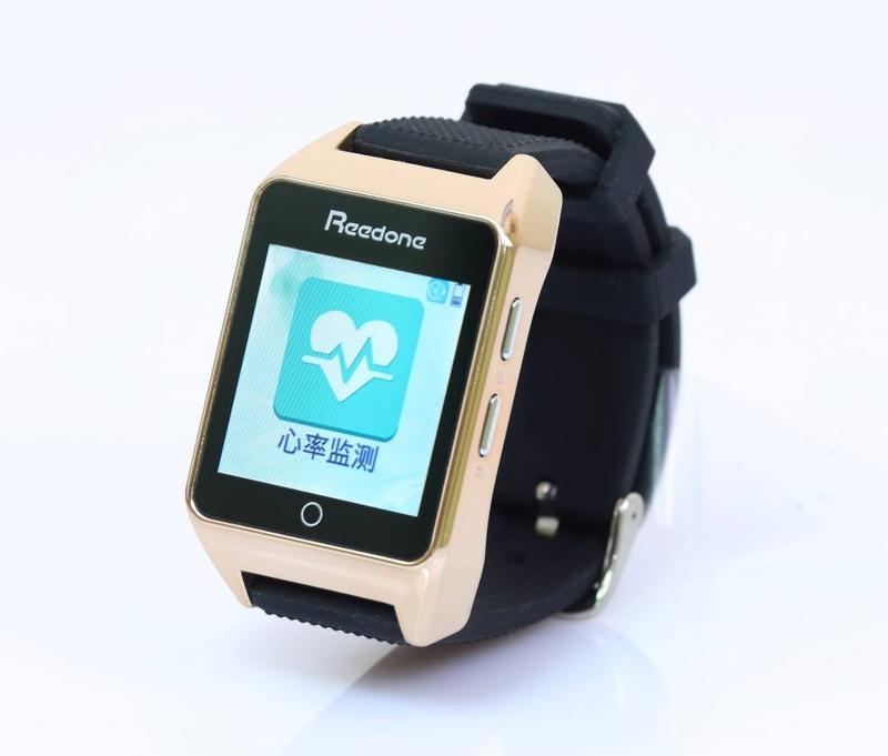 【图】锐动x1首款能和苹果手机同步的智能手表 - 数码