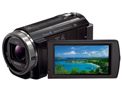 投影摄像机 索尼HDR-CX610E仅4369元