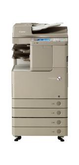 佳能智简iR-ADV C2230彩色复合机