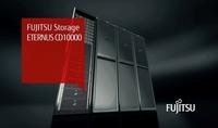 富士通推横向扩展存储ETERNUS CD10000