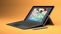 Surface Pro3进入美国政府采购设备清单
