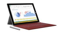 办公娱乐两不误 双11只买Surface Pro 3