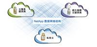 NetApp:如何驾驭混合云
