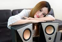蓝牙HIFI享受 惠威T200C监听音箱2980元