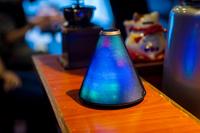 炫彩360度LED灯 阿隆索A5蓝牙音箱热销