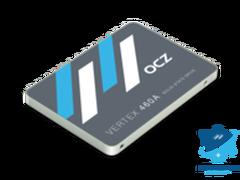 OCZ推基于东芝A19闪存的Vertex460A SSD