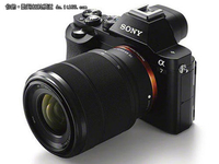 五轴防抖全画幅 索尼2015年将公布A7 II