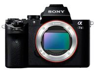 加入五轴光学防抖 索尼A7 II正式发布