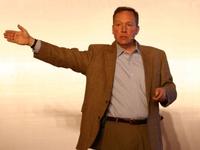 Tom Kyte大神解析Oracle 12c新版本特性