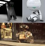 科幻照进现实 优必选阿尔法机器人试玩