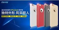 知名品牌devia迪沃iPhone6苹果配件热销