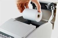 办公打印好帮手佳博pro5易装纸打印机