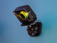 云端+便携  萤石S1运动相机发布