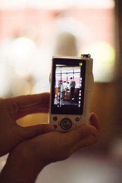温馨每一刻 SonyA5100记录周末家庭时光