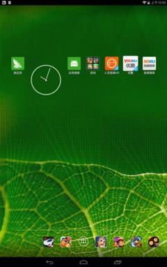 蓝魔i10s平板应用体验:系统与软件试用