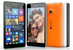 定价799 5寸Lumia535延迟发售