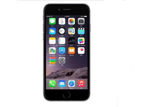 跌破5千!国行iPhone 6苏宁仅卖4998元