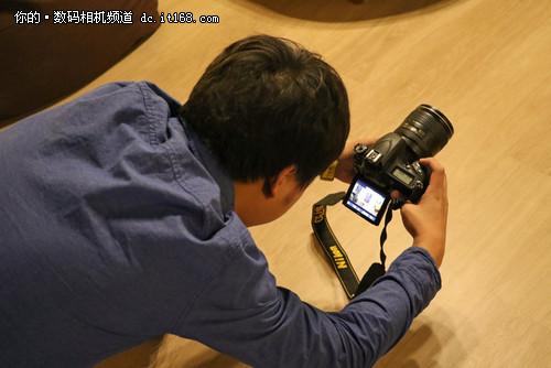 一个拍摄视频的好手 尼康D750功能解析
