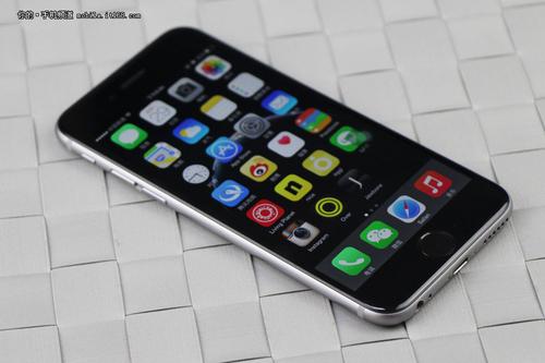 苹果iPhone 6三网版限时优惠 仅4888元