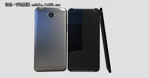 HTC M9高配版 或配骁龙810处理器
