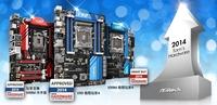 华擎X99M勇夺Tom's Hardware双料大奖