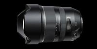 腾龙打造新镜头线配合索尼高像素传感器