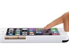 全球首款苹果授权认证iPhone6背夹电池