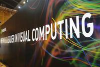 视觉计算搬上云端 NVIDIA亮相SIGGRAPH