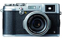 复古相机国行新低价 富士X100S仅5399元