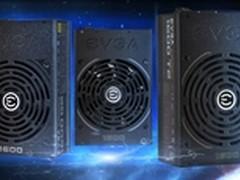 高功率钛金 EVGA推SuperNOVA 1600电源