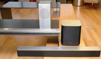 LG将在2015CES发布便携式乐流Wi-Fi产品