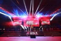 DIY推动电竞行业 WGT2014专访X联盟老板